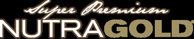Super Premium NutraGold Logo