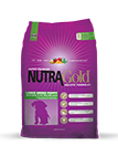 NutraGold Large Breed Puppy Bag