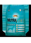 NutraGold Salmon and Potato Adult Dog Bag
