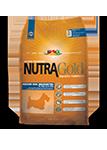 NutraGold Indoor Dog Microbites Bag