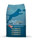NutraGold Grain Free Whitefish and Sweet Potato Bag
