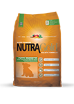 NutraGold Puppy Microbites Bag